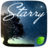 Starry GO Keyboard Theme Emoji Icon