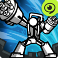 Cartoon Wars 3 Icon