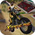 Trial Bike Extreme Classic Icon