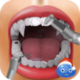 Vampire Dentist:Christmas Icon