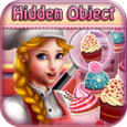 Hidden Object - My Bakeshop Icon