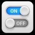 Super Widget - Switch Icon