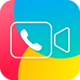 JusTalk free video call & chat Icon