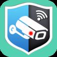 Home Security Camera WardenCam Icon