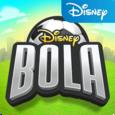 Disney Bola Soccer Icon