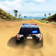 Cops Chase Racing Icon