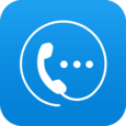 TalkU Free Calls +Free Texting Icon
