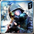 Mountain Sniper Killer 3D FPS Icon