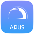 APUS Booster+|Small, Effective Icon