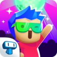 Epic Party Clicker - The Game Icon