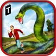 Angry Anaconda 2016 Icon