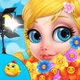 Princess Summer Photoshooting Icon