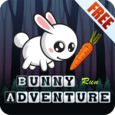 Bunny Run Adventure Icon