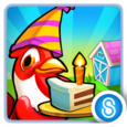 Farm Story 2: Birthday Party Icon