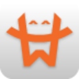 HeyWire Text  FREE Texting Icon