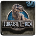 Jurassic T-Rex : Dinosaur Icon