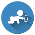 Touch Lock - Toddler Video Icon