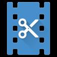 VidTrim - Video Editor Icon