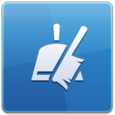 AVG Cleaner & Battery booster Icon