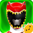 Power Rangers Dino Rumble Icon