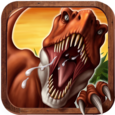 DINO WORLD Jurassic builder 2 Icon