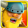 Viking Clash: Boulder Crush Icon