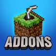 Addons for Minecraft PE (MCPE) Icon