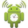 AlarmDroid (alarm clock) Icon