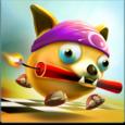 Creature Racer Icon