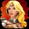 Kingdoms at War: #1 PVP MMORPG Icon