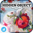 Hidden Object: Valentine's Day Icon