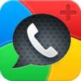 PHONE for Google Voice & GTalk Icon
