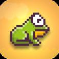 Hoppy Frog Icon