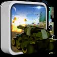 Tank vs Cars Icon