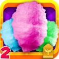 Cotton Candy Maker 2 Icon