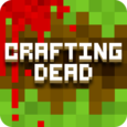 Crafting Dead: Pocket Edition Icon