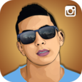 PopCam: painting photo effects Icon