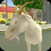 Goat Insanity Icon