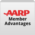 AARP Member Advantages Icon