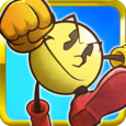 PAC-MAN MONSTERS Icon
