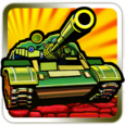 Tank ON - Modern Defender Icon