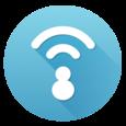 wiMAN Free WiFi Icon