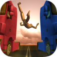 Epic Split Truck Simulator 3D Icon