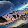 Space Battle - XtremFight Icon
