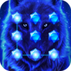 Wolf CM Security Theme Icon