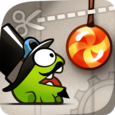 Cut the Rope: Time Travel Icon