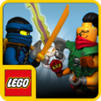 LEGO® Ninjago: Skybound Icon