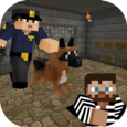 Cops Vs Robbers: Jail Break 2 Icon