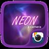 (FREE) Z CAMERA NEON THEME Icon