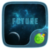 Future GO Keyboard Theme Icon